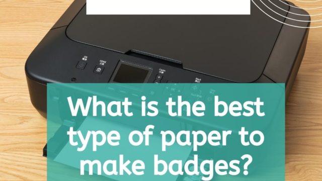 Mejor Papel Botones Agregados
